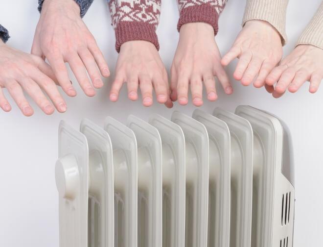 Не дайте рукам замерзнуть