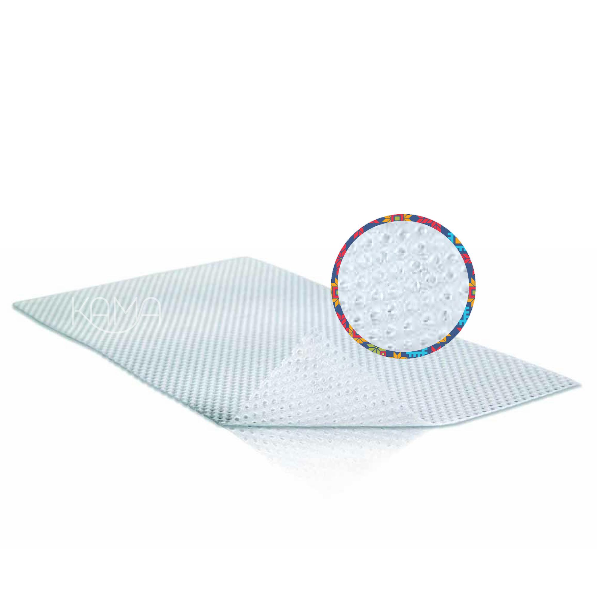 Повязка Мепитель с силиконом 20х30 см