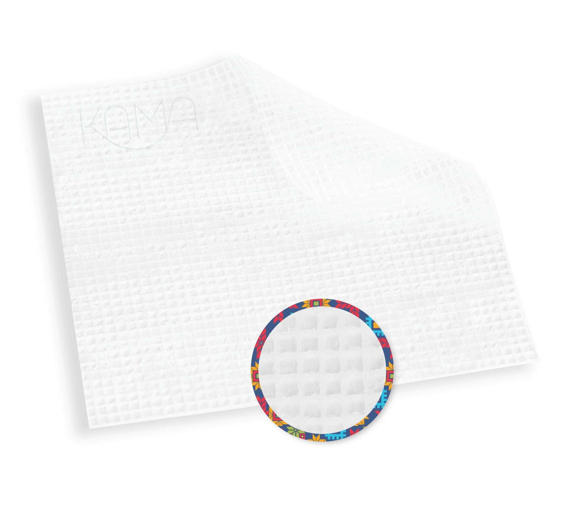 ГексоТекс (HexoTex) 15х25 см набор из 5 повязок + подарок