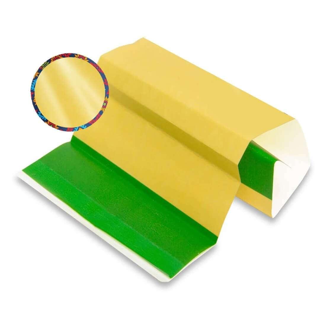 Плёнка ИнциФилм Пови с повидон-йодом 20х15 см