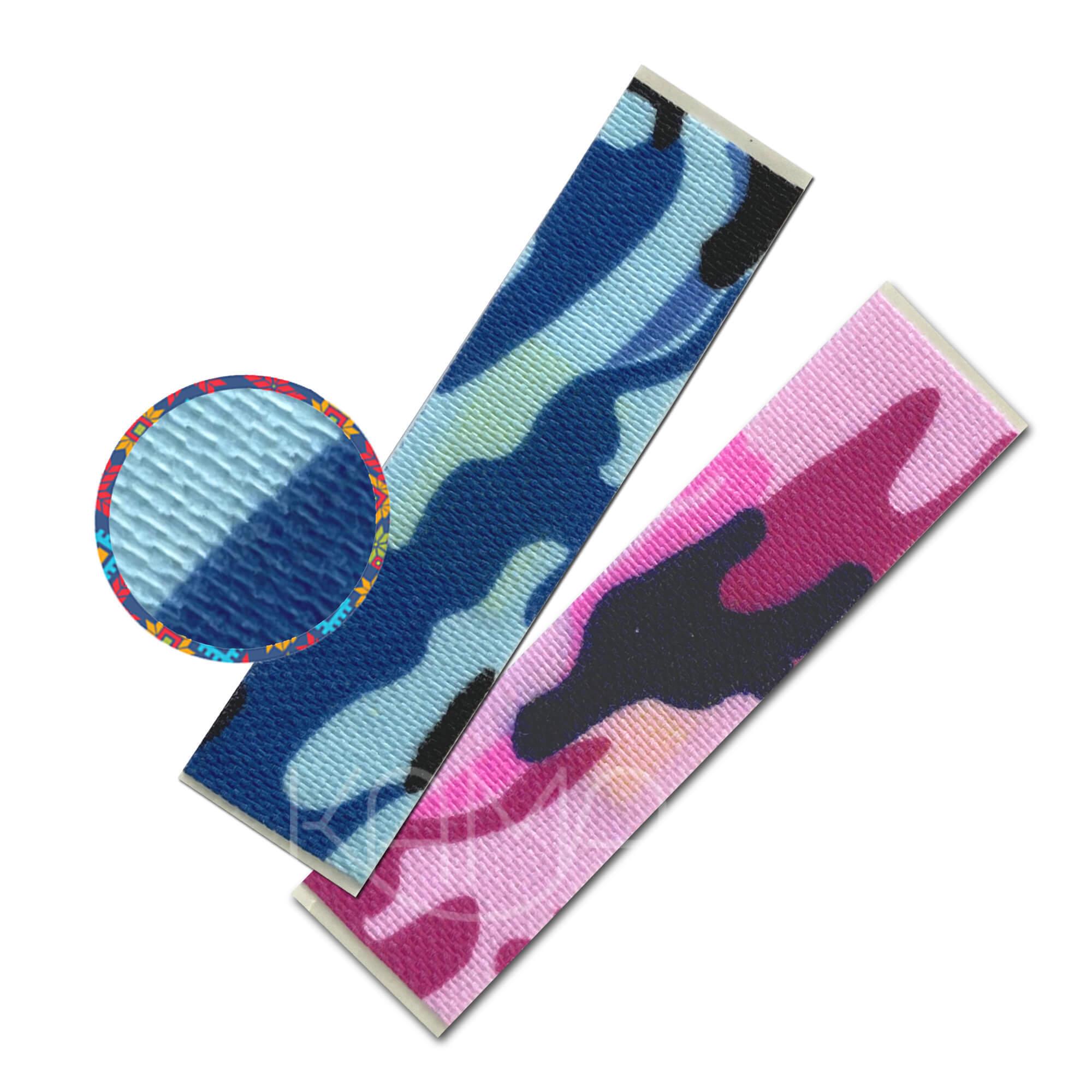 Пластырь детский бактерицидный на тканевой основе Стандарт Кидс цветной 19х76 мм, №10