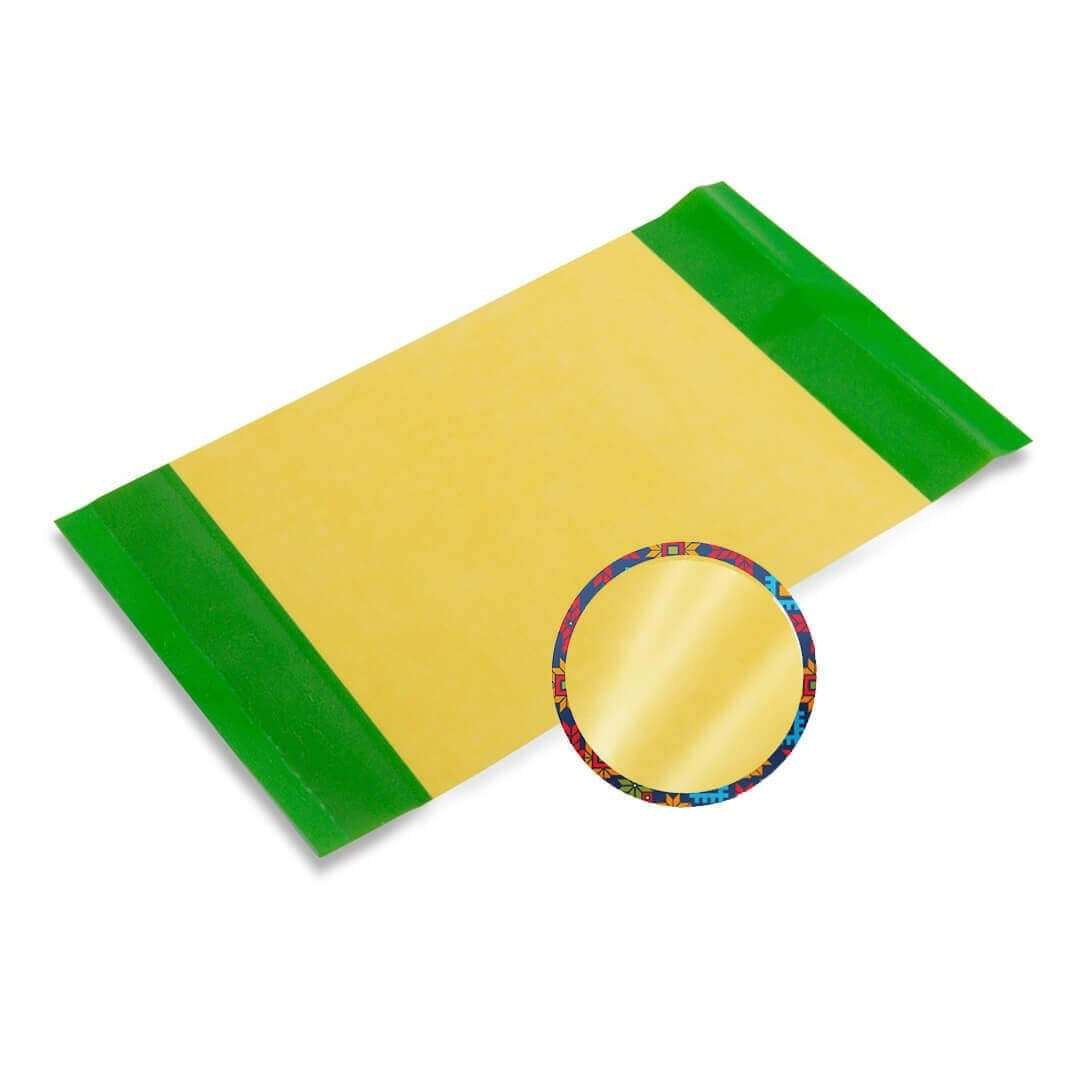 Плёнка ИнциФилм Пови с повидон-йодом 30х45 см