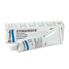 Крем-паста Стомагезив ранозаживляющая на масляной основе, 30 г.