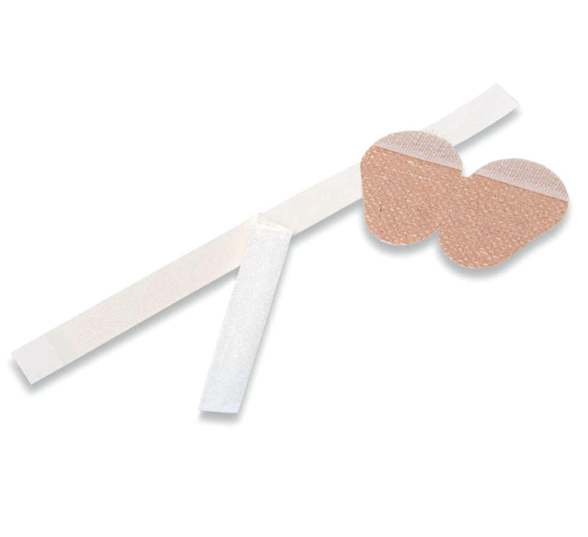 Повязка Кат-Н для фиксации катетера на носу 3,6х5 см