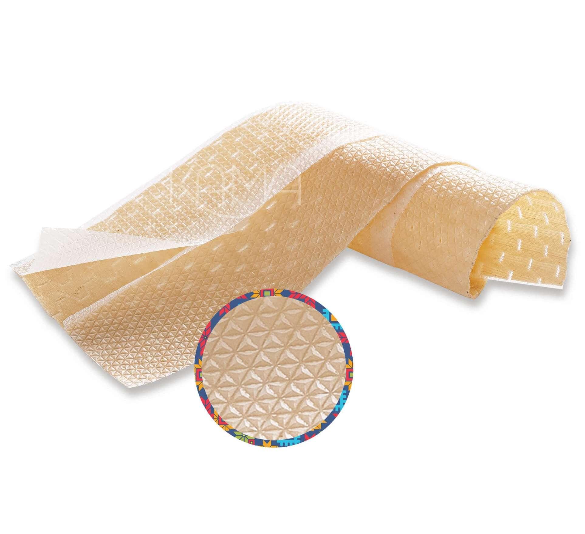 Пластыри силиконовые многоразовые НюПлайн в ассортименте