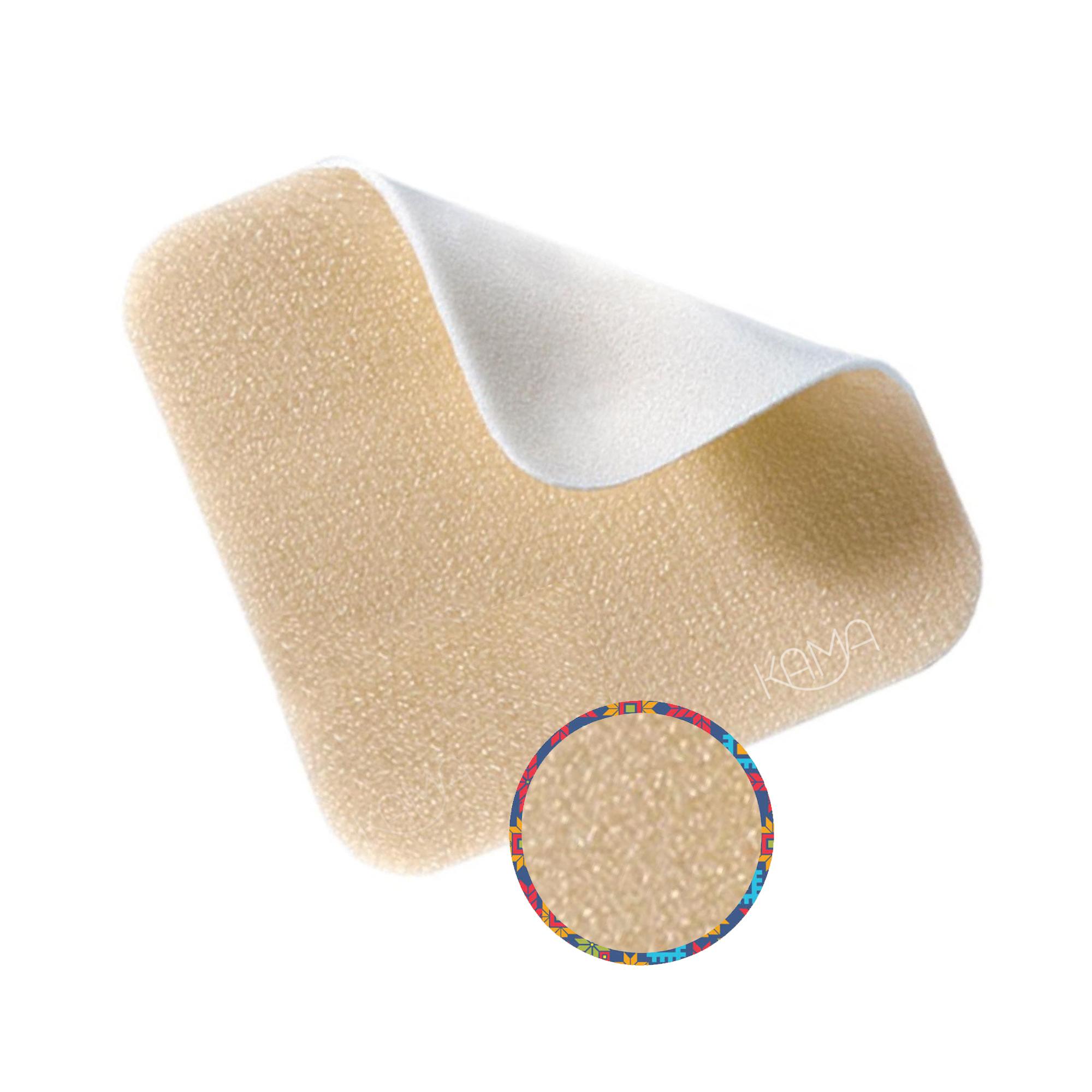Повязка Мепилекс Лайт с силиконом 6х8,5 см