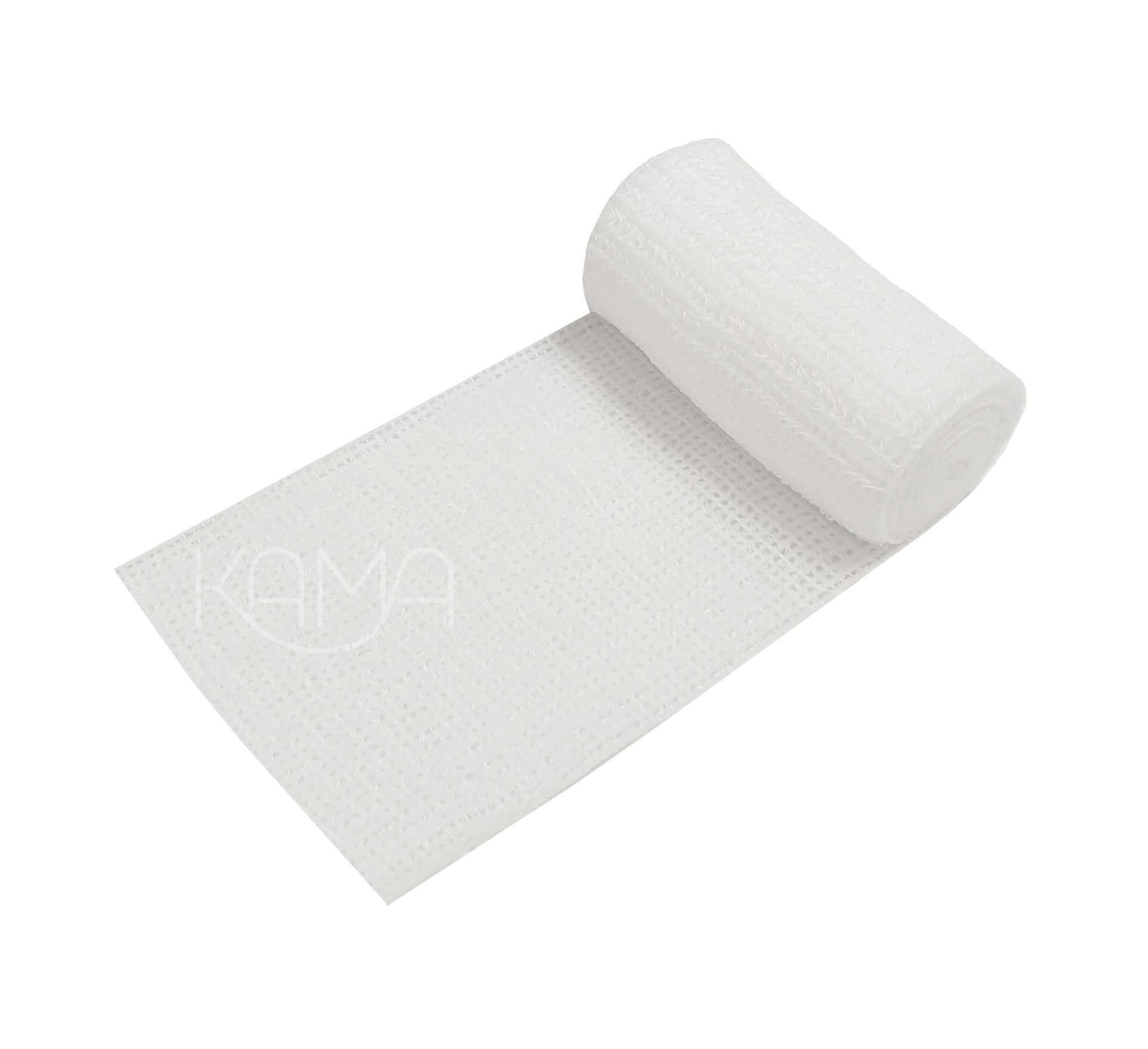 Бинт ЕМ-Фикс Люкс эластичный 10х400 см