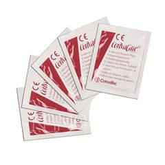 Салфетки КонваКеа для удаления адгезива с кожи 3х6  см №5