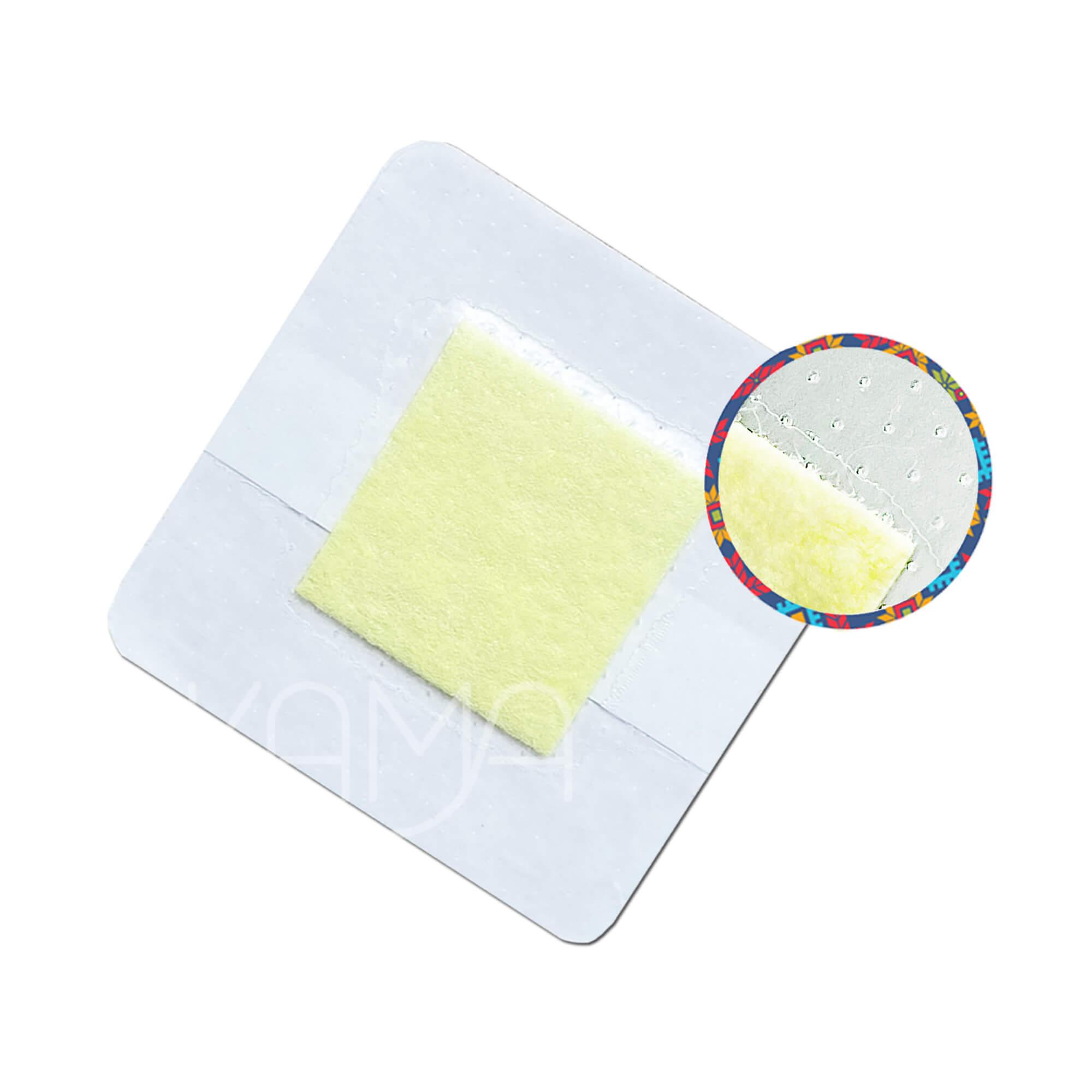 Пластыри бактерицидные на полимерной основе Мультиплекс Клир прозрачные, 3 размера, №15