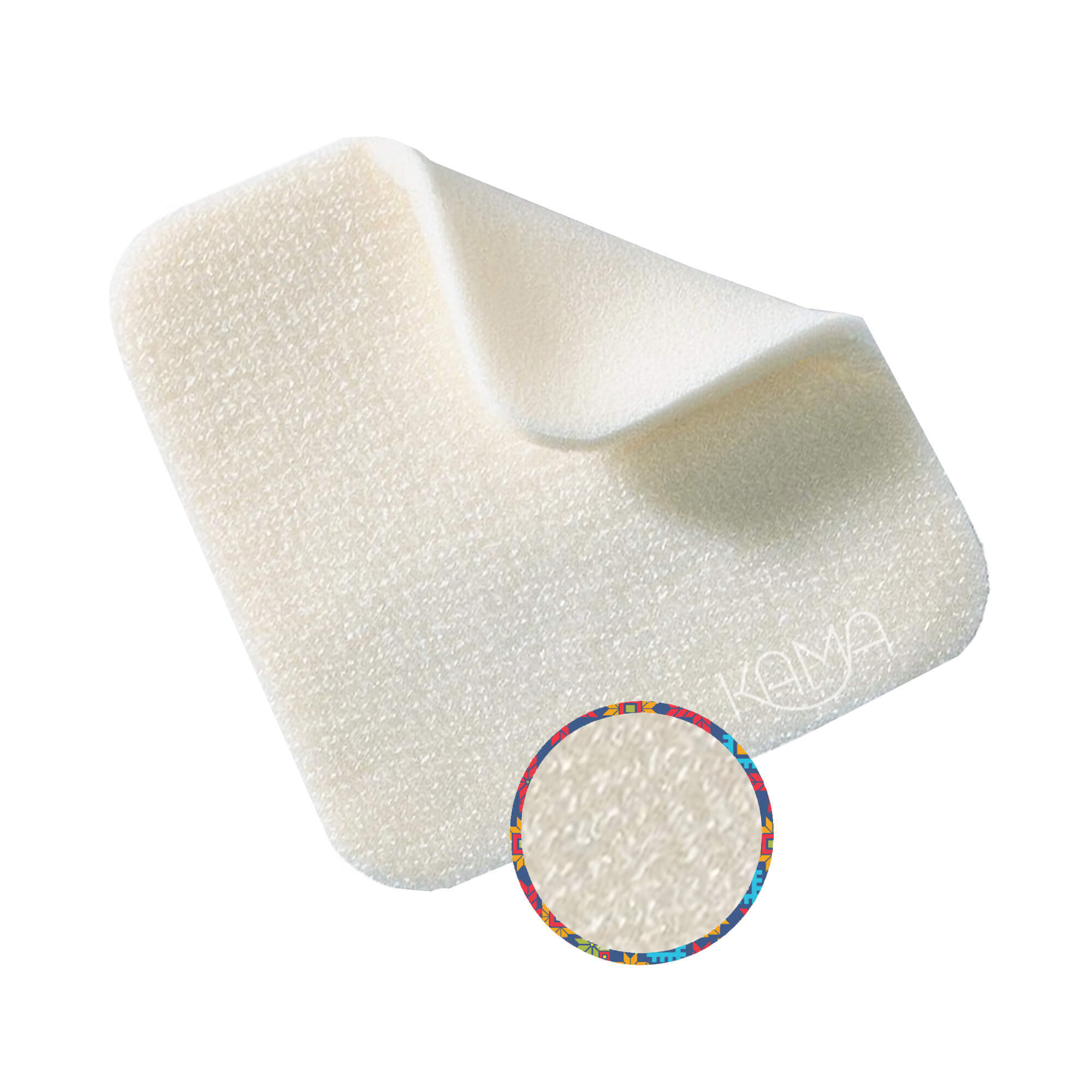 Повязка Мепилекс с силиконом 15х15 см