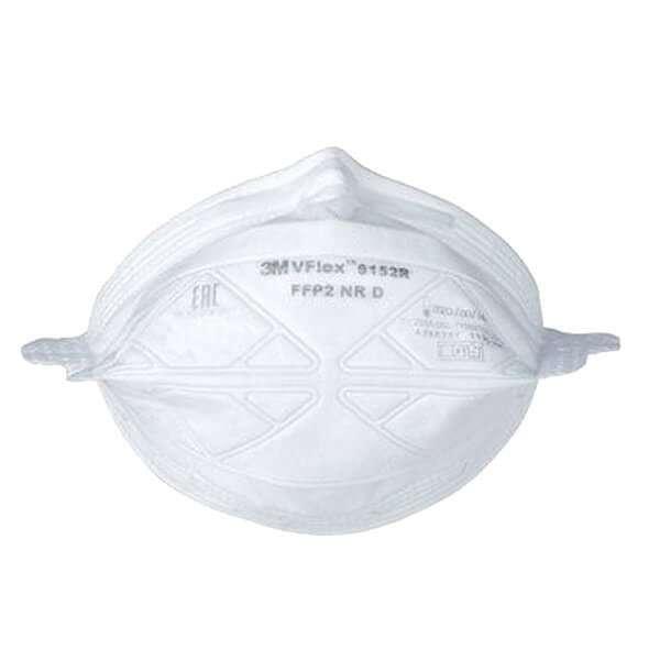 Полумаска защитная 3М 9152 R